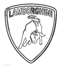 basketball logo coloring pages printable lamborghini coloring pages for kids cool2bkids car