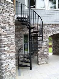 trex spiral stairs rsh home improvements home trex spiral stairs
