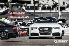 so cal audi tag motorsports socal wrap up