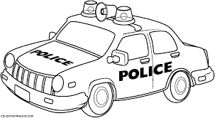 coloring pages of cars printable classic cars coloring pages cars and trucks coloring pages police