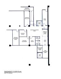 Draw Own Floor Plans by Basement Floor Plan Design Floor Plan Plans For House Software
