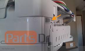 ge wr30x10097 ice maker u2013 service u0026 replacement info
