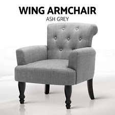 Wingback Armchair Perth Home U0026 Garden Armchairs Ebay