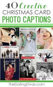 101 creative christmas card ideas photo caption card ideas and