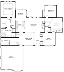 jamison of generation ranch collection modular home floor plan
