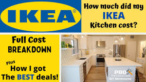 ikea kitchen cabinet installation cost how much did my ikea kitchen remodel cost
