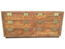 Henredon Bedroom Furniture Used Henredon Bel Air Six Drawer Dresser Chairish