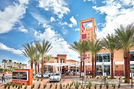 Zip Code Map Las Vegas Nv by Las Vegas North Premium Outlets 875 S Grand Central Pkwy Las Vegas