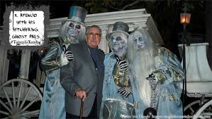 Haunted Mansion Costume Tiggerifictuesday Disneytrivia X Atencio U0026 The Haunted Mansion