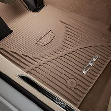 cadillac cts all weather floor mats general motors floor mats carpets for cadillac cts ebay