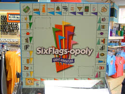Six Flags Logo Sfgamworld U2022 View Topic Six Flags Oply