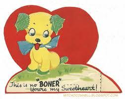 vintage valentines strange entendre vintage s day cards blazenfluff