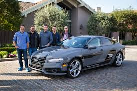 pink audi a7 long distance test drive successfully completed audi a7 sportback