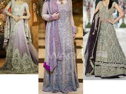 maxi dress for wedding trends of stylish bridal maxi dresses 2015 in pakistan