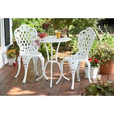 Cast Iron Bistro Table And Chairs 31 Best Pretty Bistro Sets Images On Pinterest Bistro Set