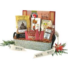 anniversary gift baskets emerald city gift basket makes a thoughtful birthday gift