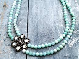 making bead necklace images Dazzling design ideas make a necklace how to diy beaded pearl jpg