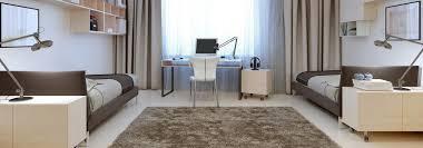 chambre pour 2 ado chambre d ado comment créer deux espaces déco cdiscount