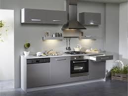 cuisine gris et wonderful cuisine gris et blanc 6 cuisine gris et blanc best