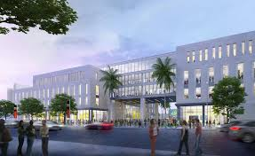 ucf downtown campus design wins approval orlando sentinel