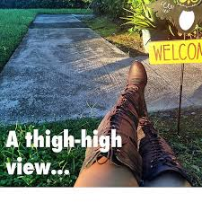 womens boots extended calf sizes wide calf and plus size approved thigh high boots rates