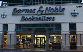Barnes And Noble Marketplace Barnes U0026 Noble To Keep Nook Business Spin Off College Books Unit
