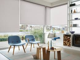 Dining Room Blinds by Luxaflex Designer Roller Blinds Stunning Fabrics Designs And