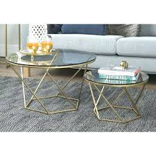 end table set of 2 wayfair coffee table set found it at 3 piece coffee table set