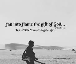 bible verse gifts top 15 bible verses using our gifts everyday servant