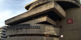 adresse si e social caisse d pargne bordeaux l immeuble emblématique de mériadeck change de proprio