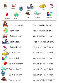 Esl Vocabulary Worksheets 222 Free Esl Toys Worksheets