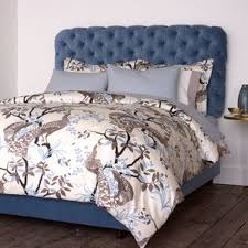 peacock bedding wayfair