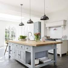 farmhouse kitchens with white cabinets non white farmhouse kitchens seeking lavender