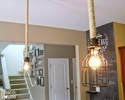 Diy Pendant Lights 8 Original Industrial Pendant Lights You Can Craft Yourself