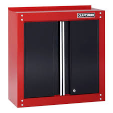 plastic wall storage cabinets bathroom licious wall cabinets decor and designs red craftsman
