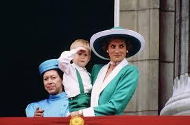 Princess Diana Prince Charles Prince Charles Made A Joke After Prince Harry U0027s Birth That Broke