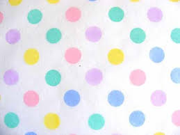 wrapping tissue paper pastel dots tissue paper for gift wrapping and gift baskets
