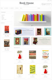30 book store website themes u0026 templates free u0026 premium templates