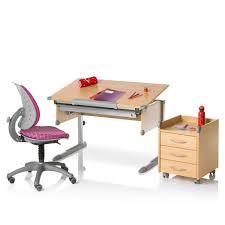 Schreibtisch F 2 Personen Kettler College Box Ii Kinderschreibtisch U2013 Höhenverstellbarer