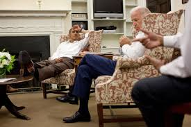 Oval Office Over The Years by Obama Caught In The Oval Office Doing The Unthinkable