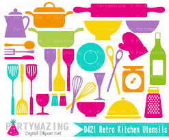 Kitchen Cooking Utensils Names by Cooking Tools Clipart Spatula Free Cooking Tools Clipart Spatula