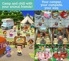 animal crossing pocket c apk ipa finally rolls out