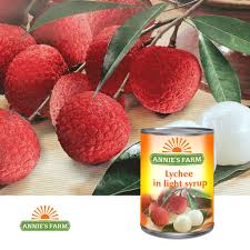 fruit similar to lychee lychee in light syrup annie u0027s farm company limited