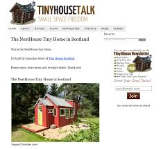 tiny house talk feature u2022 tiny house scotland