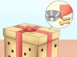 3 ways to give a puppy as a christmas gift wikihow