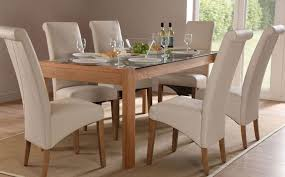 Glass Topped Dining Table And Chairs Glass Top Dining Table Sets Casual With Regard To And Wood