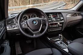 bmw technology package worth it 2016 bmw x3 xdrive28i suv review ratings edmunds