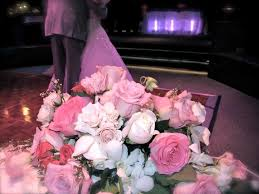 wedding flowers orlando disney s living seas vip lounge orlando wedding djs another
