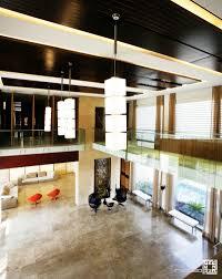 private villa in dubai by naga architects villas architects and