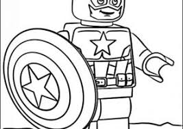 lego marvel super heroes coloring pages coloring4free com
